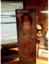 Mattel Teresa Star Skater Doll