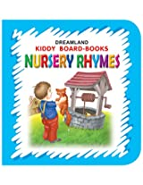 Nursery Rhymes (Kiddy Board Book)