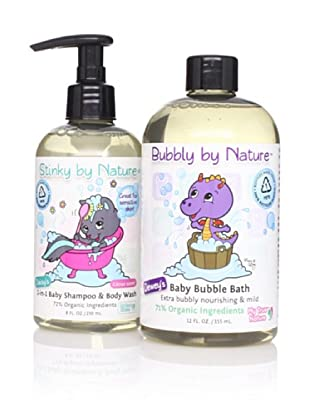 My True Nature Tubby Time Set