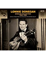 Lonnie Donegan Singles Collection -1955-1962 Lonnie Donegan