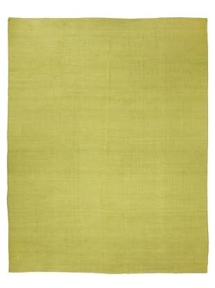 Flatweave Soft Grass, 8' x 10'
