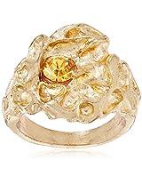 Addons Ring for Women (RVSD-RINGEN003 GLD)
