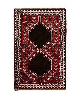 RugSense Alfombra Persian Shiraz Mecca