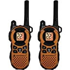 Brand New Motorola 35-Mile Talkabout Weatherproof 2-Way Radios