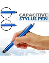 GB STYLUS PEN FOR IPHONE 3G 3GS 4 4S 5 IPAD 2 3 4 SAMSUNG HTC TOUCH TABLET DARK BLUE