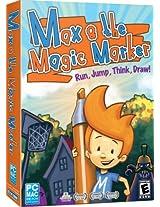 Max and the Magic Marker SB (PC)