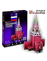 Frank Cubic Fun Spasskaya Tower C118h