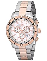 Invicta Men's 1204 II Collection Chronograph Stainless Steel Watch