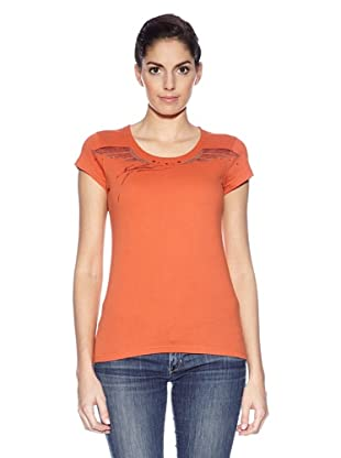 Northland Professional T-Shirt Maritha (Rosso)