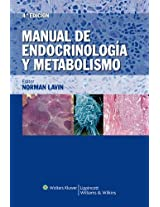 Manual de Endocrinologia y Metabolismo