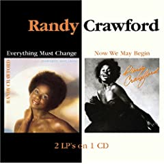 ♪Everything Must Change/Now We May Begin [Best of] [from US] [Import] Randy Crawford