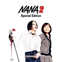 NANA 2 Special Edition [DVD]