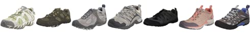 Hi-Tec Women's Auckland Hiking Shoe