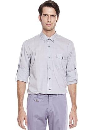 Caramelo Camisa (gris)