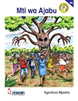 Mti wa Ajabu (Swahili Edition)