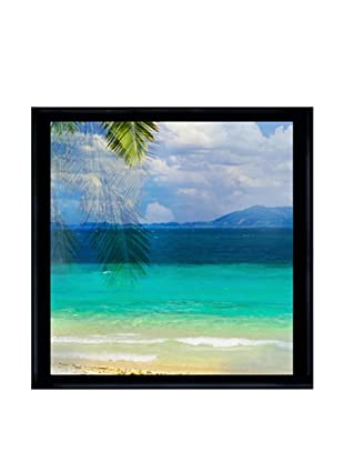 Art Addiction Tropical Beach