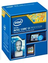 Intel Core i3-4150 3.50 GHz Processor