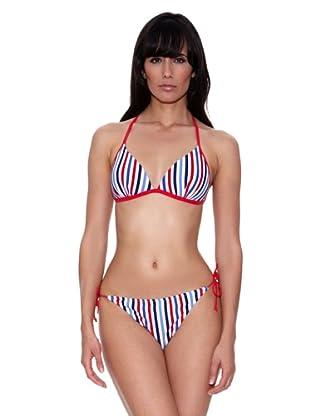 Bikini Kara (Azul Marino)