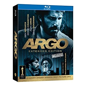 Argo: The Declassified Extended Edition