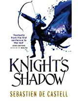Knight's Shadow - Book 2: '2016/04/01 (The Greatcoats)