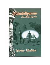 MAHABALIPURAM - a journey through a magical land (ENGLISH)