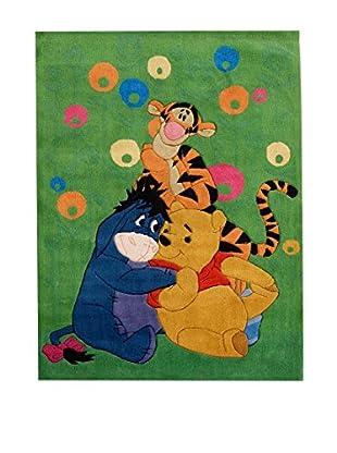 ABC Alfombra Wd Topline W_607 Multicolor 115 x 168 cm