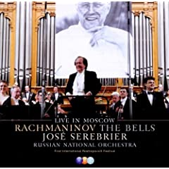 Bells: Live in Moscow