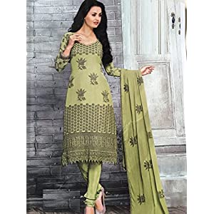 Fashioniista Henna Joy - Dress Material