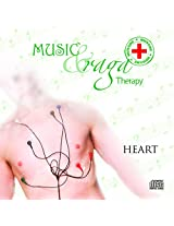 Music and Raga Therapy - Heart