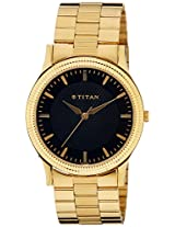 Titan Analog Watch - For Men
