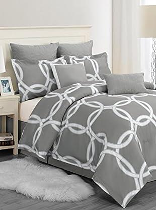 Duck River Redington Hotel 8 Piece Comforter Set