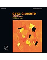 Getz/Gilberto [LP]
