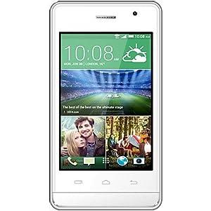 Karbonn A108 - White 3.5 inch Jelly Bean Dual SIM Dual Camera Smartphone