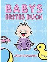 Babys Erstes Buch (Babys Buch)