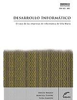Desarrollo informático. El caso de las empresas de informática de Villa María (Cuadernos de Investigación)