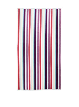 Chortex Manhattan Stripe 2, Pink/Purple, 40
