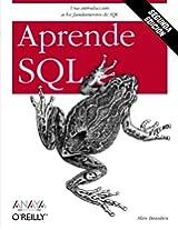 Aprende SQL / Learning SQL