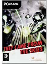 They Came From The Skies /PC