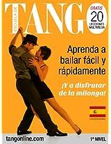 Escuela de Tango (Tangonline.com nº 2) (Spanish Edition)