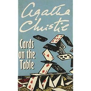 Agatha Christie - Cards on the Table