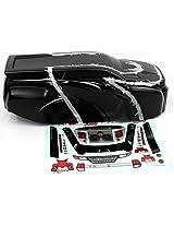 Redcat Racing T10 Suv Body, Black