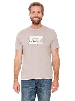 Titto Bluni Camiseta (Piedra)
