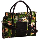 Iron Fist Reina Muerte Bag