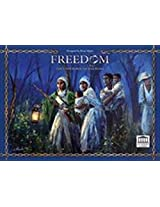 Freedom - The Underground Railroad