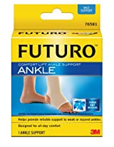 Futuro Comfort Lift Ankle Support, Small