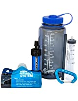 H2Okit - Water Filtration Kit