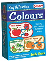 Smart Play and Practice Colors