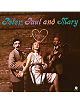 Peter, Paul & Mary - Debut Album + 3 bonus tracks (180g) [VINYL]
