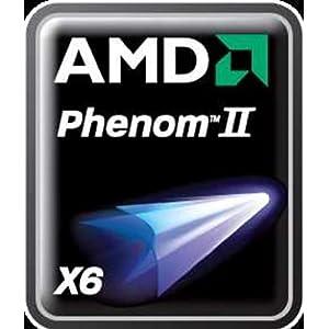 【クリックで詳細表示】AMD Phenom II X6 1055T 95W HDT55TWFGRBOX: パソコン・周辺機器