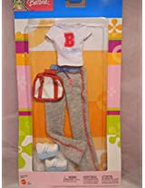 2003 Barbie Trend Casual Fashion Outfit
